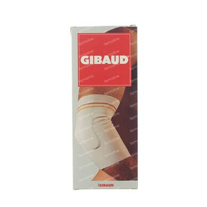 Gibaud Elbow A/Epicond. White 28-30 Size 4 1 item