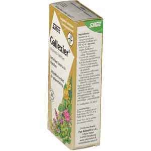 Salus Gallexier (Gelexir) 84 comprimés
