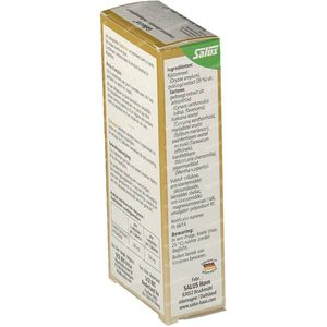 Salus Gallexier (Yellowxir) 84 tablets