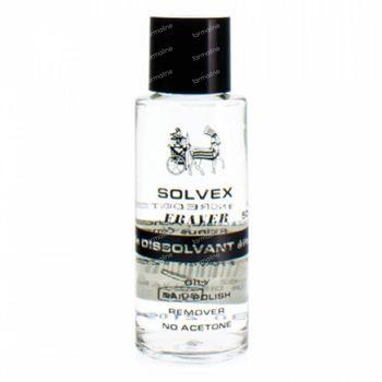 Dissolvant Blanc Fraver Sans Aceton 50 ml