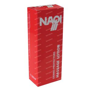 Naqi Massage Lotion Normal 200 ml