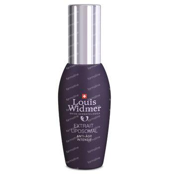 Louis Widmer Liposomal Extract (Licht Geparfumeerd) 30 ml