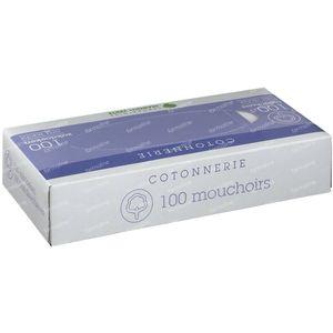 Marque V Mouchoirs 100 pièces