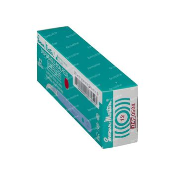 Swann Morton Scalpel Disposabel Ster Nr12 10 stuks