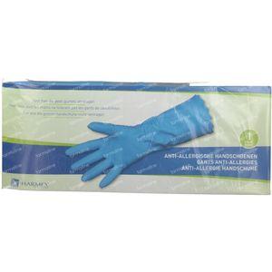 Interphar Gloves Anti-allergic Medium 2 1 item