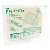 3M Tegaderm Transparant Filmverband 15x20cm 1 st