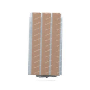 3M Steri-strip Elastique 1,2cm x 10,2cm 6 pièces