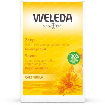 Weleda Savon Végétal au Calendula 100 g