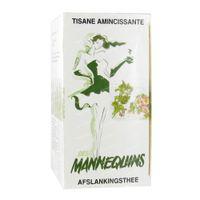 Mannequin Tisane Minceur 20x2 g sachets