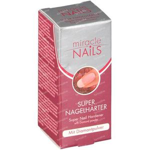 Miracle Nails Super Nagelhärter 8 ml