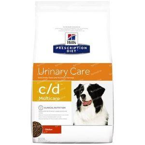 Hill's Prescription Diet Canine C/D 5 kg