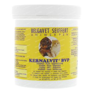 Kernalvit Chiens-Chats 400 g