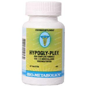 Hypogly Plex Bio Metabolics 90 tabletten
