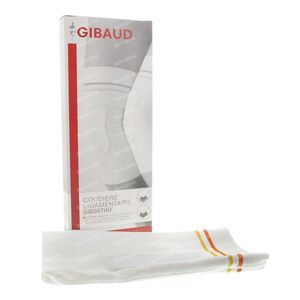 Gibaud Elbow A/Epicond. White 30-32 Size 5 1 item