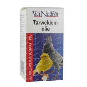 Huile Germe Blé Oiseaux 100 ml