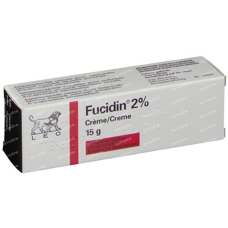 hpv fucidin cream