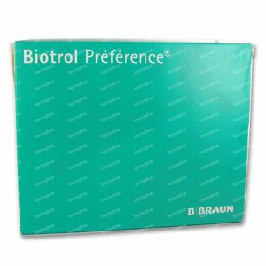 Biotrol Preference O/Z 10mm 30 pièces