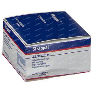 Strappal Individual 2.5cm x 10m 1 pièce