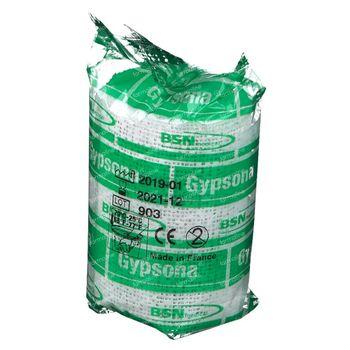 Gypsona BP 7.5cm x 2.7m 1 pièce
