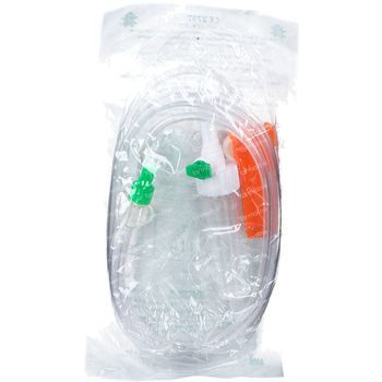 Dialex Set Perfusion Tube De Perfusion+U 2M 1 pièce
