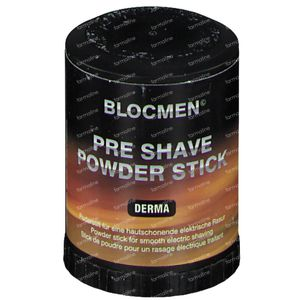 Bloc Men 50 g stick