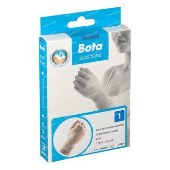 Bota Handpolsband + Duim 100 T1 1 stuk