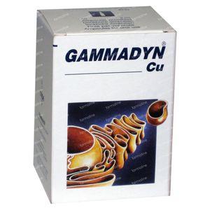 Unda Gammadyn CU 30 Amp. 30 ampoules