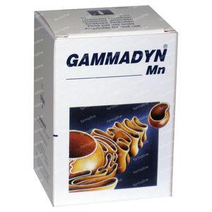 Unda Gammadyn MN 30 Amp. 30 St ampoules