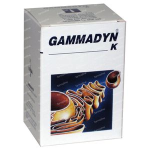 Unda Gammadyn K 30 Amp. 30 St