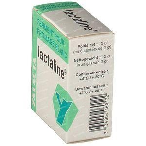 Yalacta Lactaline Witte Kaas 12 g