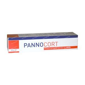 Pannocort 1% 30 g crème