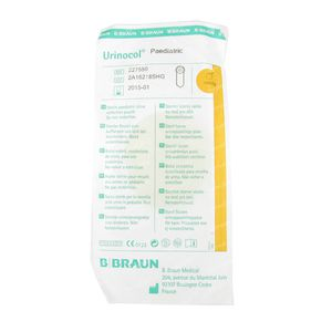 Biotrol Urinocol Z/Afvl Garçon 7549/50 1 1 sachet