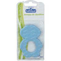 Bebisol Anneau Dentition Bleu 1 st
