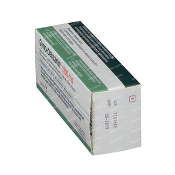 Gyno-Daktarin 1200mg 1 ovule