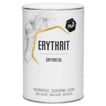 nu3 Erythritol 750 g