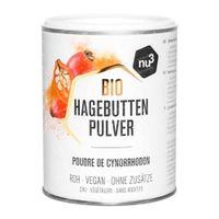 nu3 Rozenbottel Bio 150 g poeder