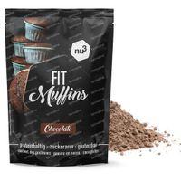 nu3 Fit Muffins Au Chocolat 250 g