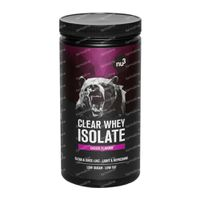 nu3 Clear Whey Isolate Cassis 700 g