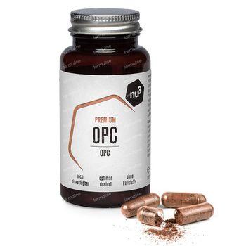 nu3 Premium OPC 120 capsules