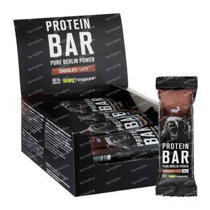 nu3 Protein Bar Chocolade 12x50 g