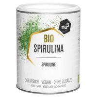 nu3 Spirulinapoeder 140 g