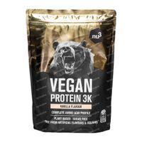 nu3 Vegan Protein 3K Vanille 1 kg poeder