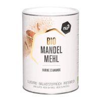 Nu3 Bio Mandelmehl 420 g
