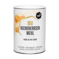 Nu3 Bio Kichererbsenmehl 400 g