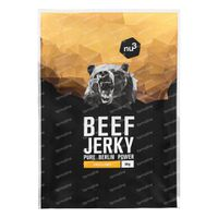 nu3 Beef Jerky Gember & Honing 50 g