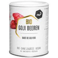 nu3 Gojibessen Bio 130 g