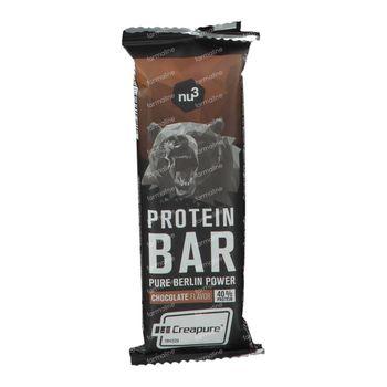 nu3 Protein Bar Chocolade 50 g