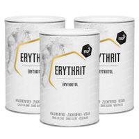 nu3 Erythritol TRIO 3x750 g