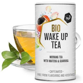 nu3 Wake Up Thé Bio 100 g
