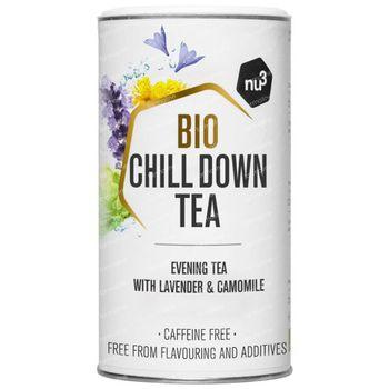 nu3 Chill Down Thé Bio 100 g